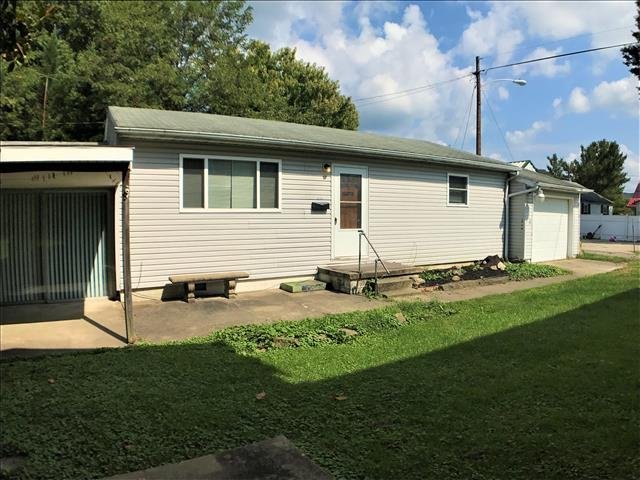 Main picture of House for rent in Milton, WV